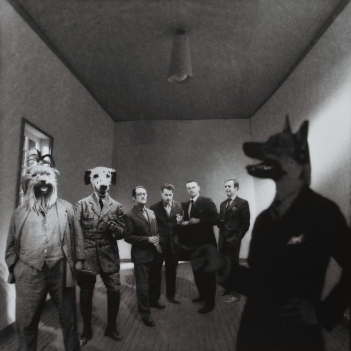 Chambre mentale 99
