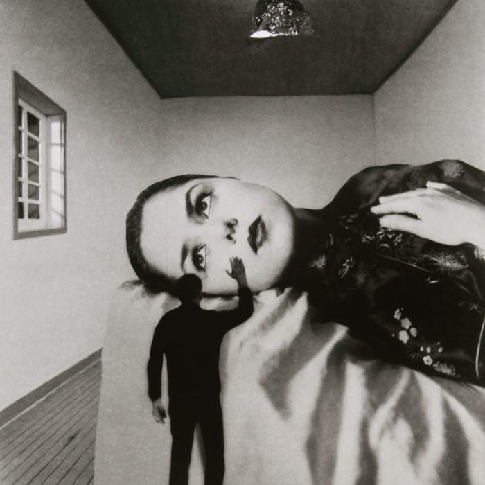 Chambre mentale 143
